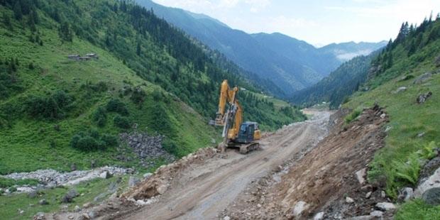 TEMA: Yeşil Yol, yüksek biyolojik çeşitliliğe sahip önemli doğal alanlara zarar verecek