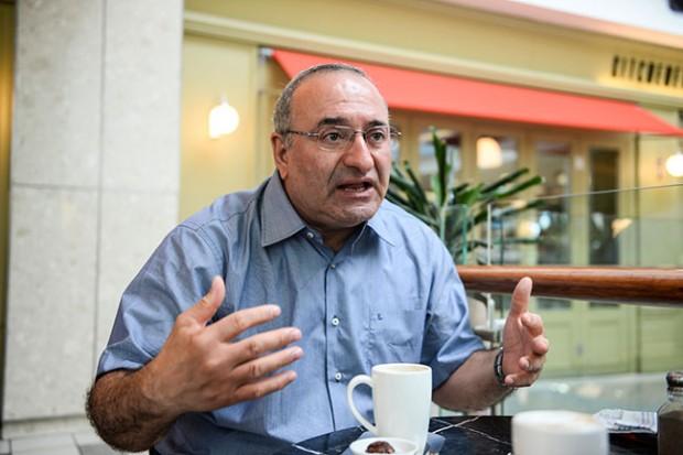 """Prof. Kadıoğlu: """"Meteorolojinin başında inşaat mühendisi var, asıl afet bu""""!"""