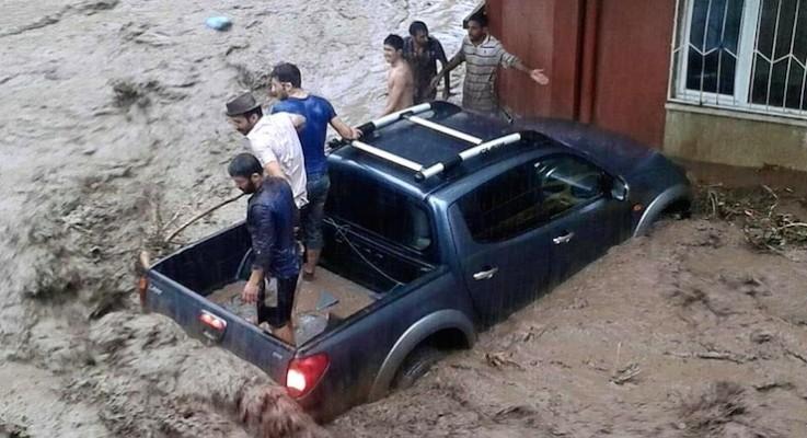 ÇMO'dan 'sel' açıklaması: 'Uyardığımızda bizi vatan hainliğiyle suçlayanlar nerede'