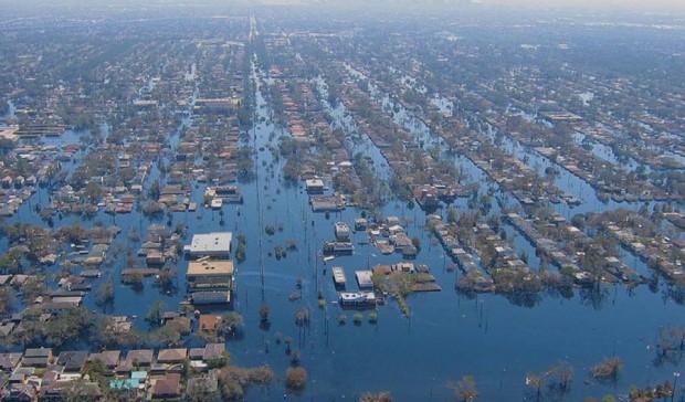 """NASA: """"Deniz seviyesi tahmin edilemeyen bir hızla yükseliyor"""""""