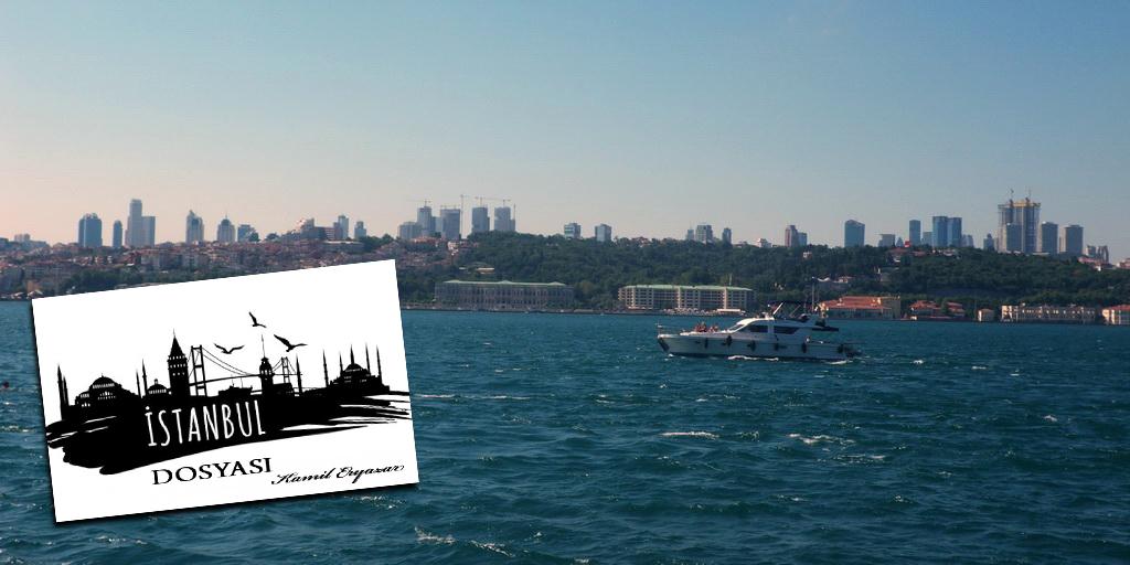 İstanbul'un Yeni Silueti