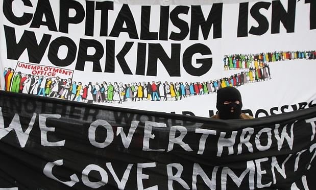 Sürdürülebilir kalkınma sınıfta kalırken kapitalizme alternatifler bulunuyor
