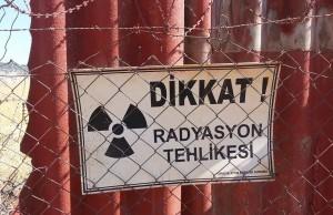 İzmir'in Çernobil'i Gaziemir'de halk sağlığı umursanmadan ÇED hukuksuzluğuna devam!
