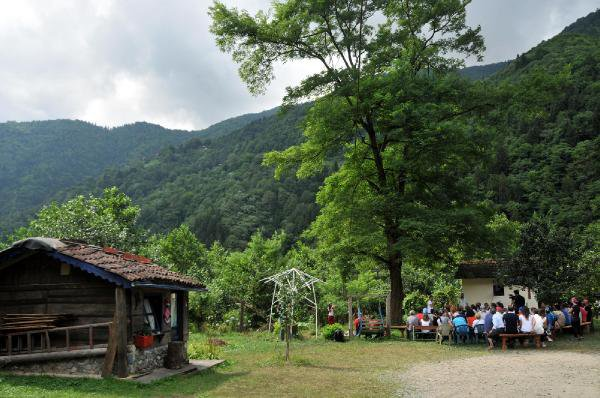 Sedir Ağacının Gölgesinde 'Yeşil Yol' Sempozyumu: Yeşil Yolla Piknik Turizmi Gelişir