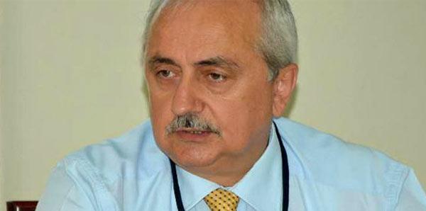 Prof.Dr. Demir: Türkiye susuzluk sınırına yakın