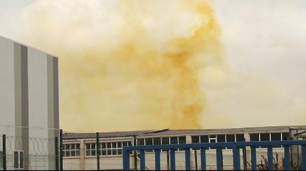 20 bine yakın tesis var ama devletin kimyasal sızıntılara müdahale planı yok!