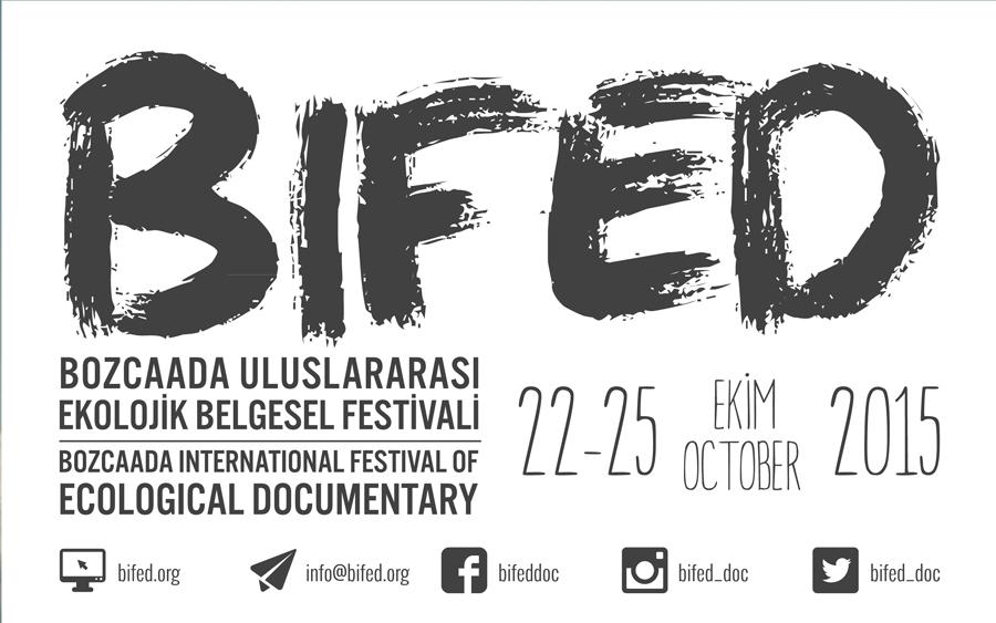 Bozcaada Uluslararası Ekoloji Belgeselleri Festivali: 45 Ülkeden 180 Belgesel