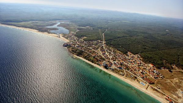 İğneada koyuna 'çimento limanı': Plaj kapanıyor