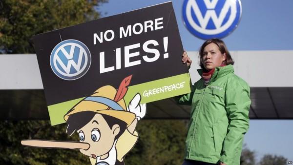 Volkswagen skandalının Türkiye ayağı daha karışık