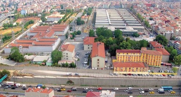 AKP'li Belediye Başkanı: Bu AVM başka AVM