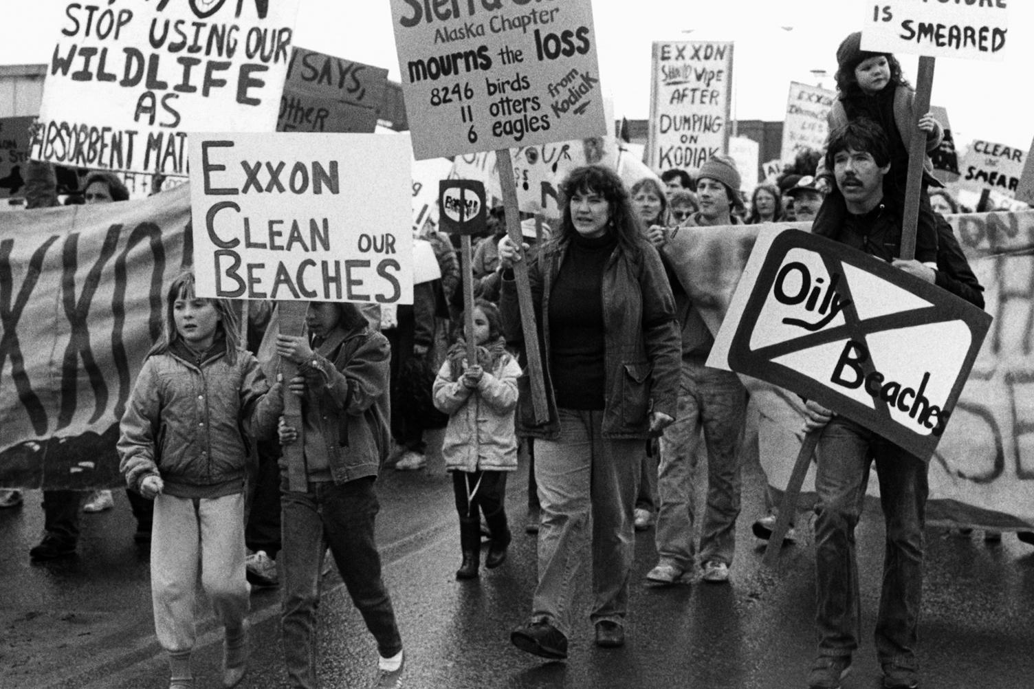 Exxon'dan 38 yılın özeti: İklim değişiyor ve bu umurumda değil