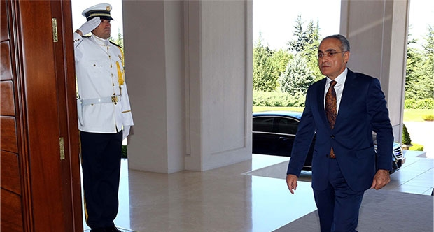 Kültür Bakanı soruyu anlayamadı: Haaa Taksim'deki AKM'yi…