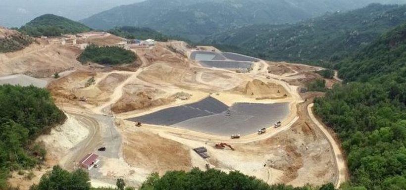 Tarım arazileri, taş ocağı, maden ve HES'lere kurban: 1641 futbol sahası büyüklüğünde peşkeş