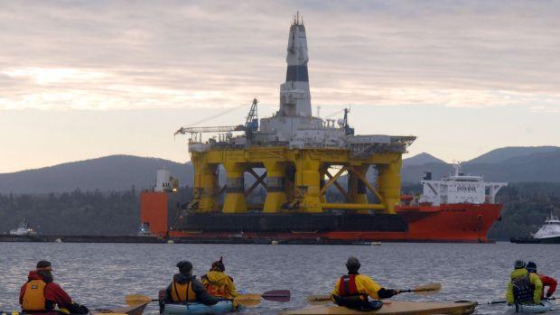 Shell, Kuzey Kutbu'nda petrol arama programından vazgeçti
