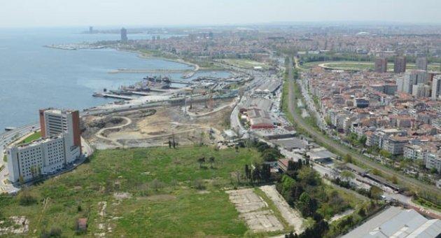 TOKİ'nin zararını AKP'li belediye karşılayacak