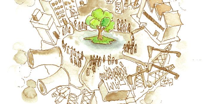 İklim Forumu 12-13 Kasım'da