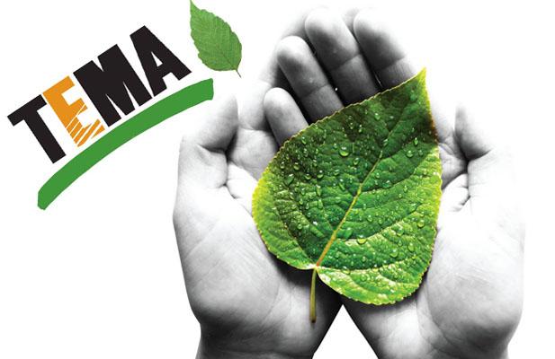 Siyasi partilere TEMA'dan doğa uyarısı