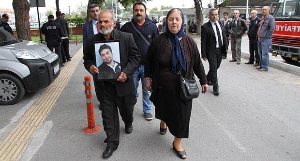 Abdullah Cömert'in ailesi sanık polisin tutuklanmasını istedi