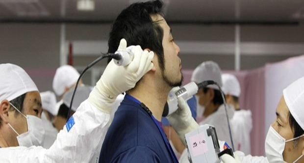Fukuşima bağlantılı ilk kanser vakası görüldü