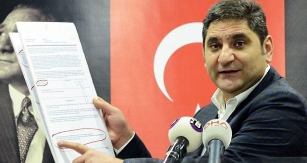 CHP'li Aykut Erdoğdu'dan çarpıcı iddia: Erdoğan'ın yakınları enerji yolsuzluğunda