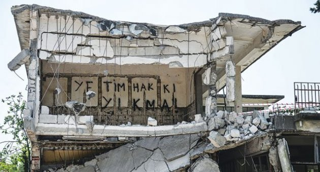 Kamp Armen'in tapusu iade edildi