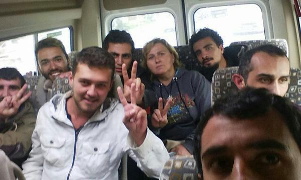 CHP'li belediye Kılıçdaroğlu'nu sallamadı: Albatros Parkı için direnen gençlere şafak baskını