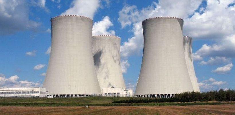 Nükleer Almanya'nın baş belası