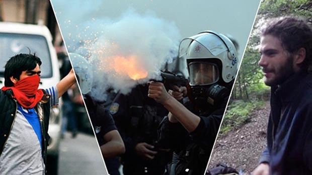 Berkin Elvan'dan Rémi Fraisse'a milliyetçilik, polis şiddeti ve halk olabilmek