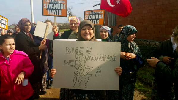 Bir keser döner sap döner hikayesi: Bugün ve Kanaltürk'e yapılan  Operasyonlar