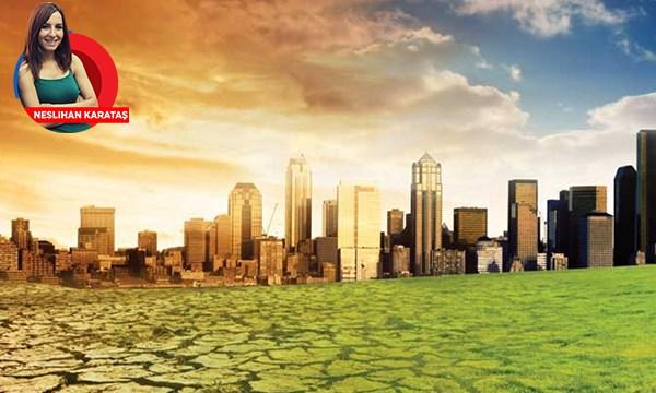 İklim planı endişe verici