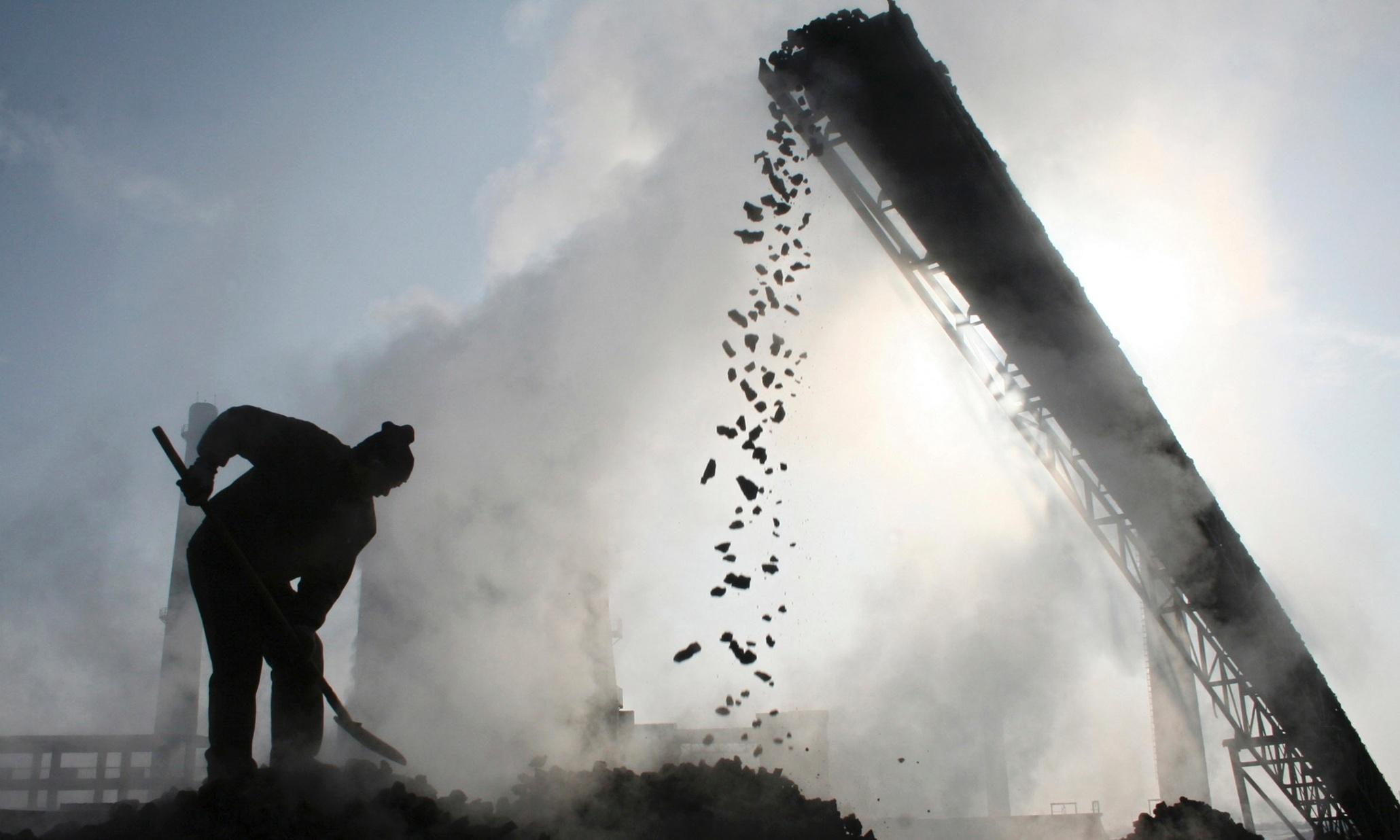 Avrupa'nın kömür lideri Türkiye!