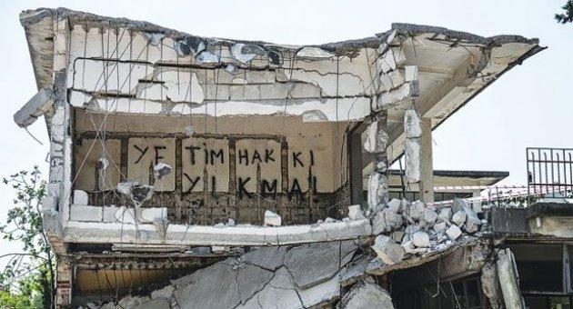 Direniş kazandı, Kamp Armen iade edildi
