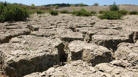 Türkiye'de kuraklık adım adım artıyor