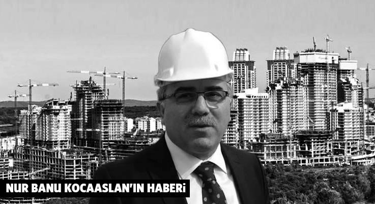 TOKİ başkanı uyuyor mu? İstanbul'un 'haram sınırları' çoktan aşıldı