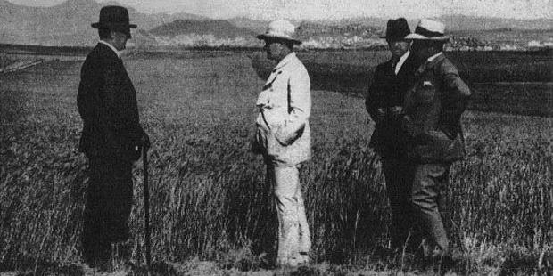 Atatürk Orman Çiftliği'nde vasiyeti ihlal davası reddedildi