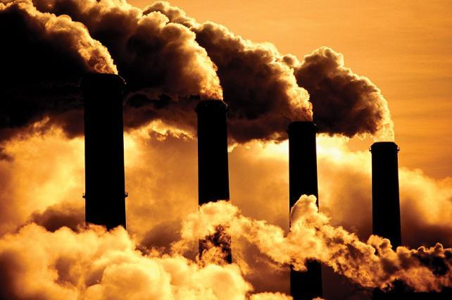 Türkiye sera gazı emisyonlarını %116 artırmayı planlıyor