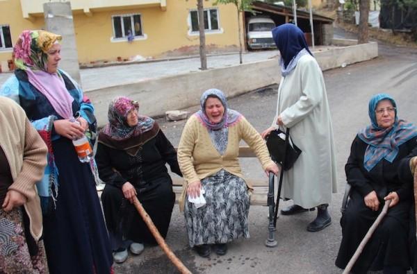 Suşehri, suyunu vermek istemedi: Jandarma, biber gazı ve TOMA'yla köylülere saldırdı