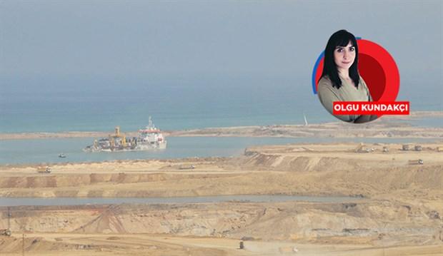 Katil 3. Havalimanı'nın dolgusu İstanbul'un su kaynağı Terkos Gölü'nü tehdit ediyor!