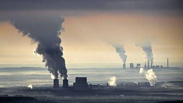 Ereğli'de iki bölge termik alanı ilan edildi