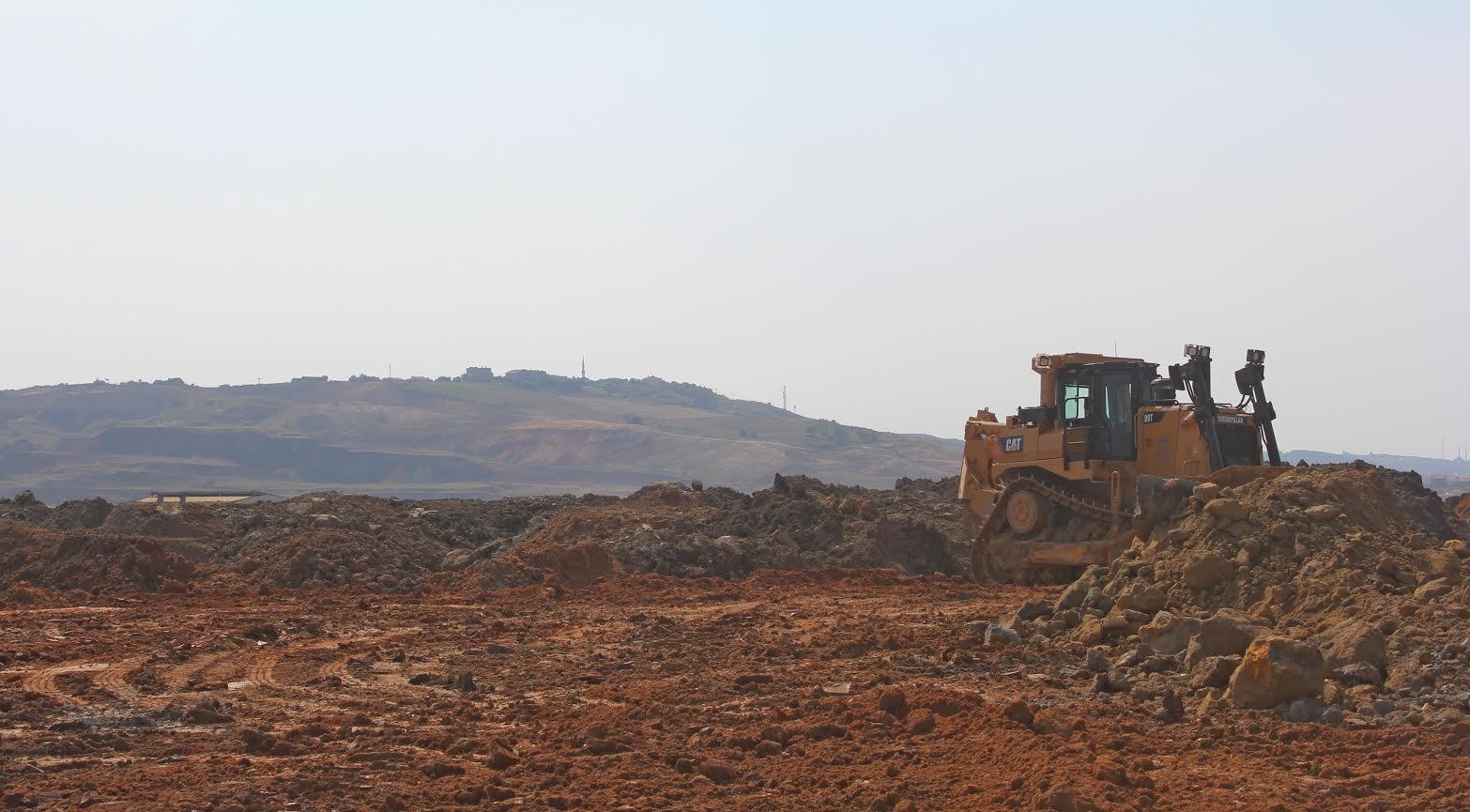 3. havalimanı projesinin gülmeyen cebi: Görkemli yıkım Ekvator Prensipleri'ne mi takılıyor?