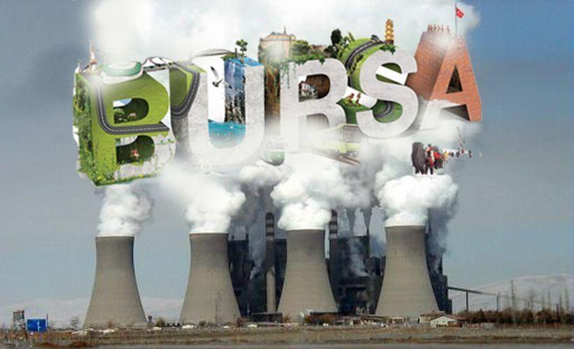 Yeşil Bursa kararmayacak