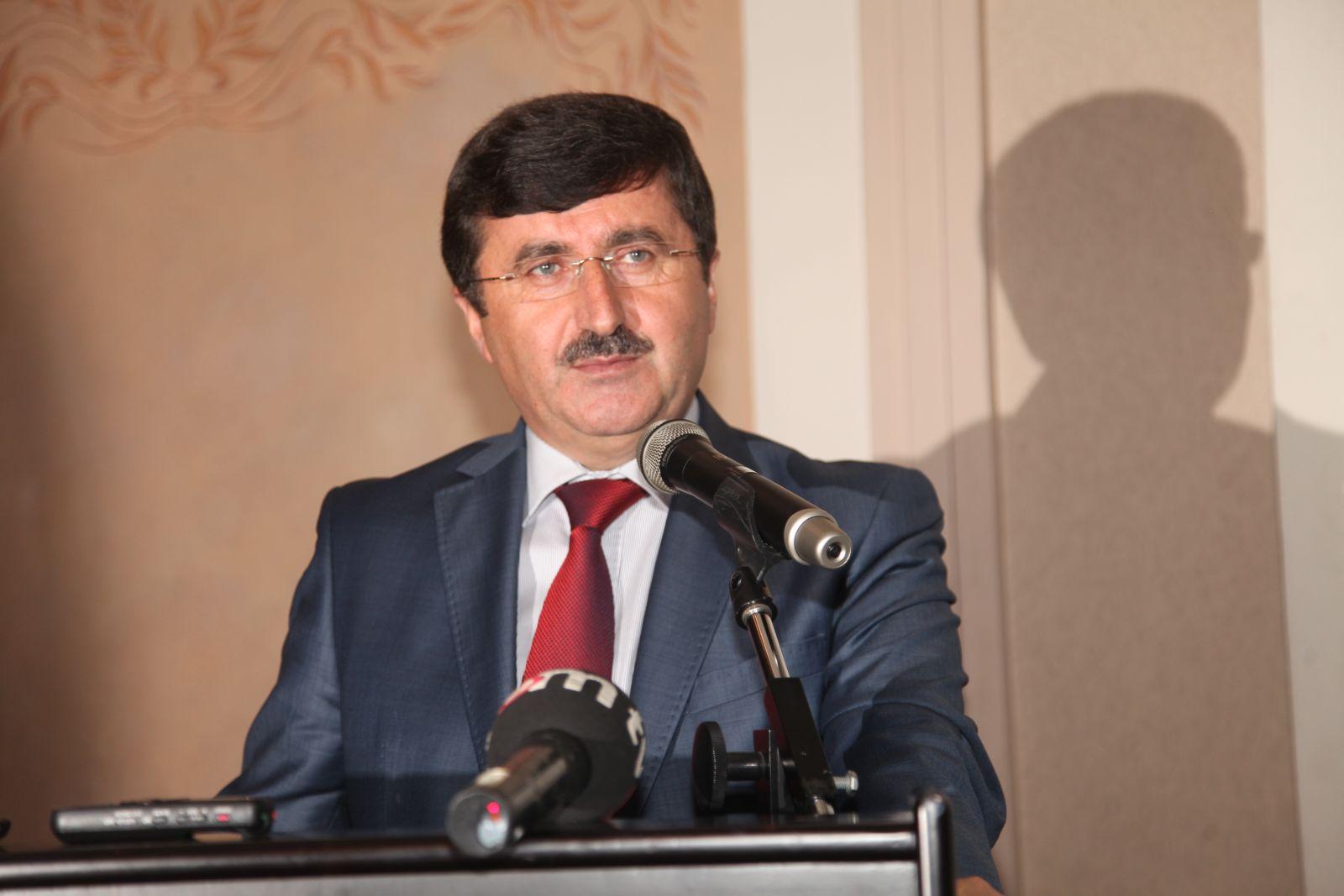 Trabzon valisinden al haberi: Körfez yatırımcıları burada Arap şehri kuracak