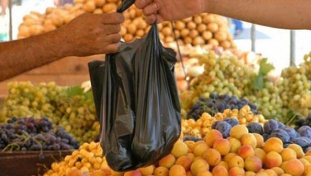 Kartal Belediyesi ilçede plastik poşet kullanımını yasakladı