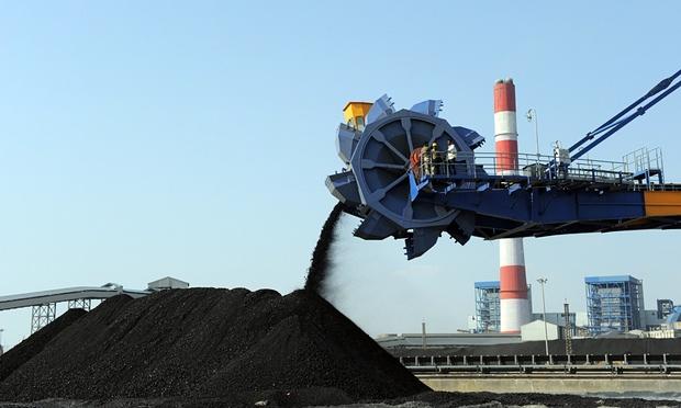 Yardım kuruluşları uyarıyor: Kömür, enerji yoksunluğuna çözüm değildir