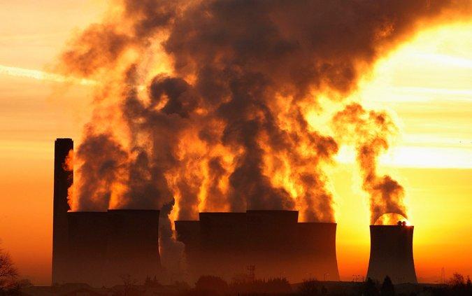 Birleşik Krallık'ta hedef 2025'e kadar tüm kömürlü termik santrallerin kapatılması