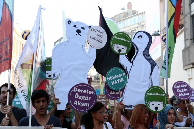 Yeni başlayanlar için COP21'i anlama kılavuzu