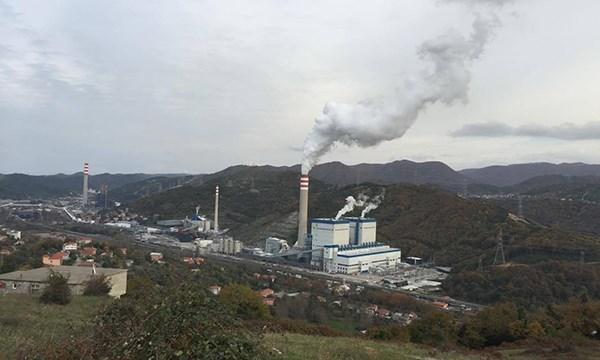 Beyazsız yaşayan kent: Zonguldak