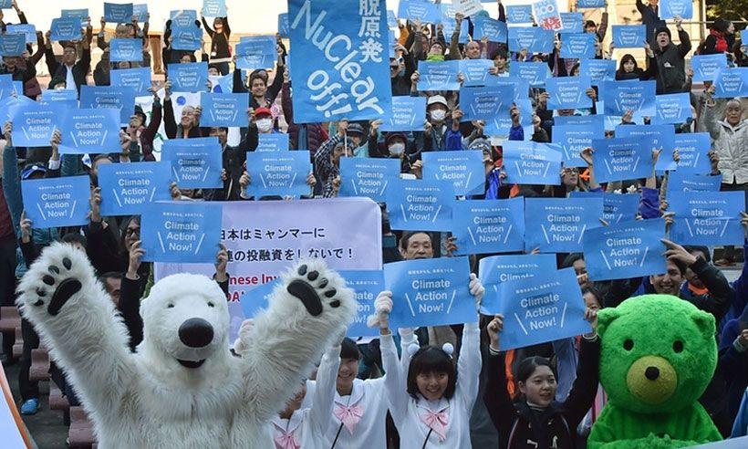 İklim zirvesi başlıyor bilim insanları uyarıyor: İklim için acil seferberlik çağrısı