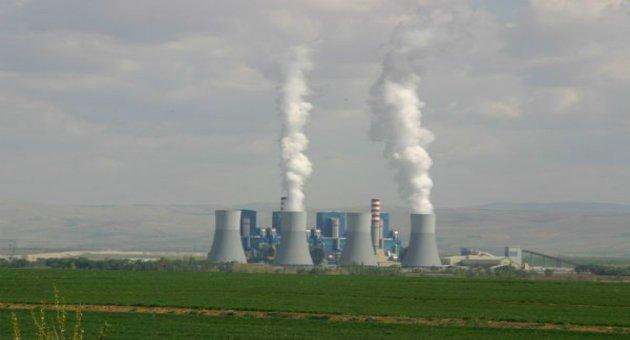 Elbistan'a termik santral tehdidi: Kuraklık artacak