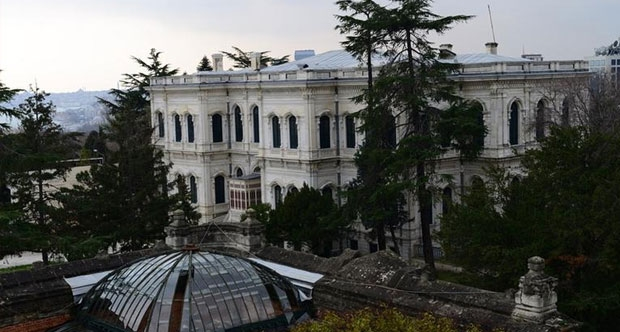 Yıldız Sarayı gerçeği: Cumhurbaşkanlığı istediği kuruma tahsis edebilir